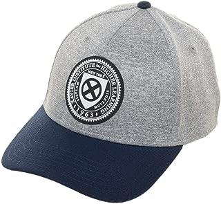 X-Men Xavier Institute For Higher Learning Flex-Fit Hat