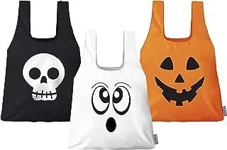 Best reusable halloween bags Reviews