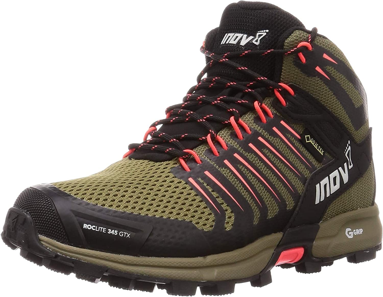 Inov-8 Women's Roclite G 345 GTX Hiking Shoe