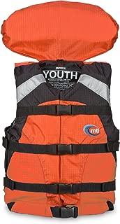 MTI Adventurewear Youth Canyon V Rafting PFD