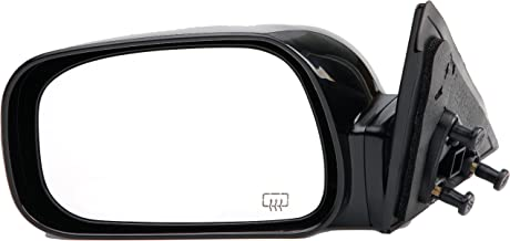 Dorman 955-1773 Toyota Camry Driver Side, Heated, Power Folding Replacement Mirror