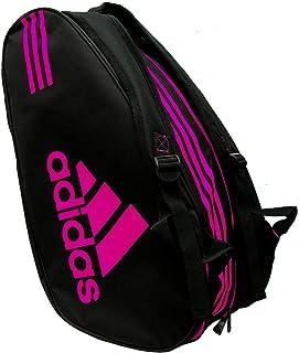 comprar comparacion adidas Paletero Control Black/Pink