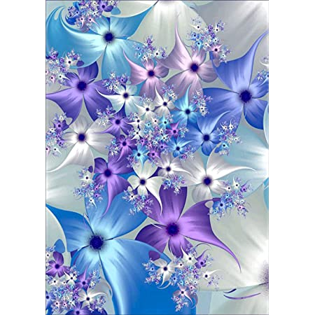 masrin 5D Stickerei Gem/älde Strass Eingef/ügt DIY Diamant Malerei Kreuzstich Eulen Winter Diamant Painting Bilder 5D Set d:25x30cm