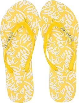 Yellow Pvc