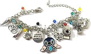 Best lilo and stitch bracelet Reviews