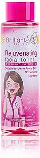 BRILLIANT SKIN PRODUCT (Rejuvenating Facial Toner, 60 ml)