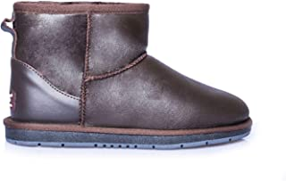 UGG Boots Mini Classic - Premium Australian Sheepskin Women Men Shoes