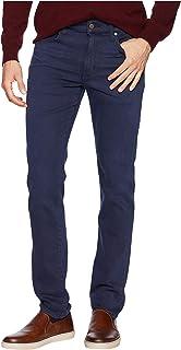 [ジョーズジーンズ] メンズ デニムパンツ Ecoluxe Slim Fit Colors in Navy [並行輸入品]