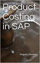 Product Costing in SAP