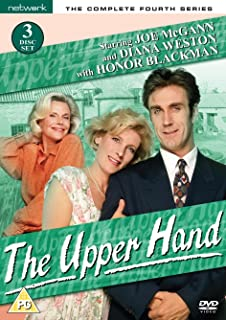 The Upper Hand - Series 4 - Complete