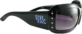 Kentucky Wildcats Womens Black Fashion Sunglasses UK S4JT