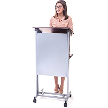 ADJUSTABLE PODIUM | EBAY TOP
