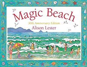 Magic Beach 30th Anniversary Edition