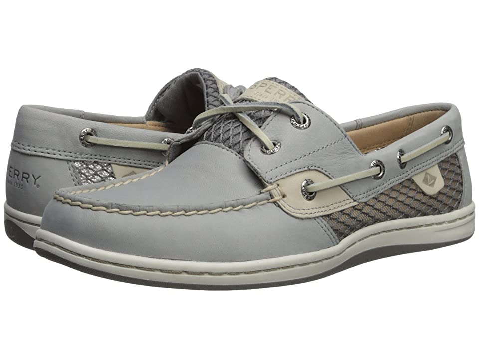 Sperry Koifish Mesh (Grey) Women