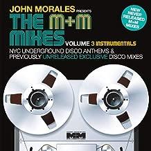 Instrumentals: M and M Mixes Vol 3