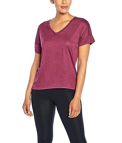 Marika Audrey Short Sleeve V-neck T-shirt