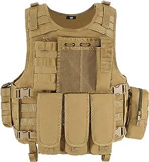 Best emerson tactical vest Reviews