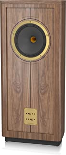 """TANNOY GRF Gold Reference Oiled-Walnut 12"""" Dual-Concentric Loudspeaker (Each)"""