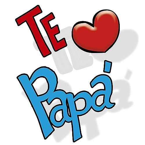 Te Amo Papá de DCO en Amazon Music - Amazon.es