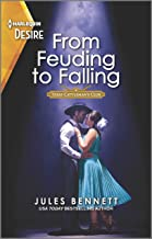 From Feuding to Falling: 4