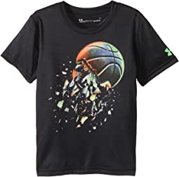 Under Armour Kids - B-Ball Explosion Short Sleeve Tee (Little Kids/Big Kids)