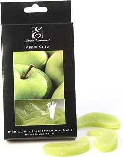 1 Pack Elegant Expressions Apple Crisp Wax Melts