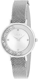 orologio solo tempo donna Liujo Dancing Slim classico cod. TLJ1687