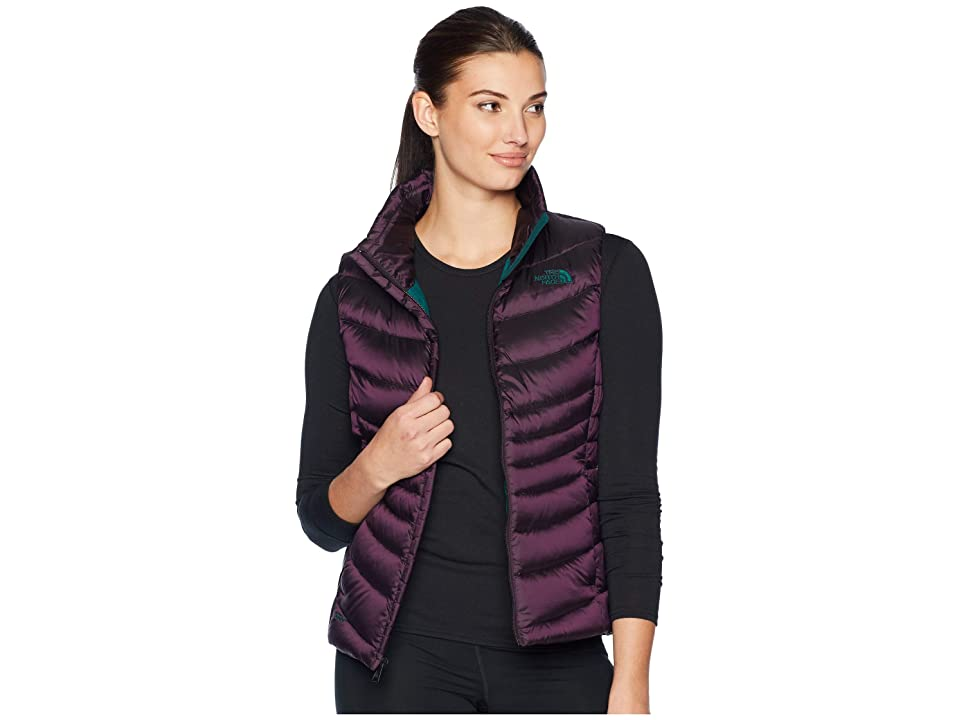 The North Face Aconcagua Vest II (Shiny Galaxy Purple) Women