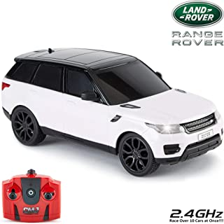 Best pink and white range rover Reviews