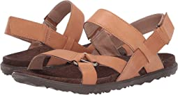 760cb4c06d298b Merrell. Around Town Chey Backstrap.  99.95. 4Rated 4 stars4Rated 4 stars.  Natural Tan