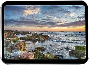 Lantern Press Sunset on 17 Mile Drive at Monterey, California 9019011 (Keepsake Tin)
