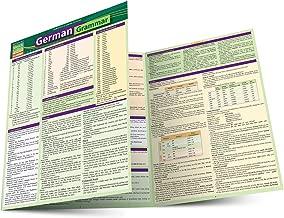 Best german grammar sheet Reviews