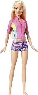 Barbie Dolphin Magic Snorkel Fun Friends Gift Set