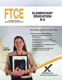 FTCE Elementary Education K-6