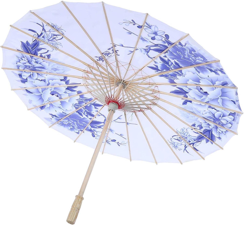 BRDI Classical Dance Umbrella Flower Sales Exquisite New Orleans Mall Classic Durable