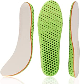 [Rich] 2足4枚 シークレットインソール 中敷き 身長アップ かかと 足長 美脚効果 衝撃吸収 抗菌 通気 防滑 防臭 サイズ調整可能 男女兼用 選べる高さ2サイズ
