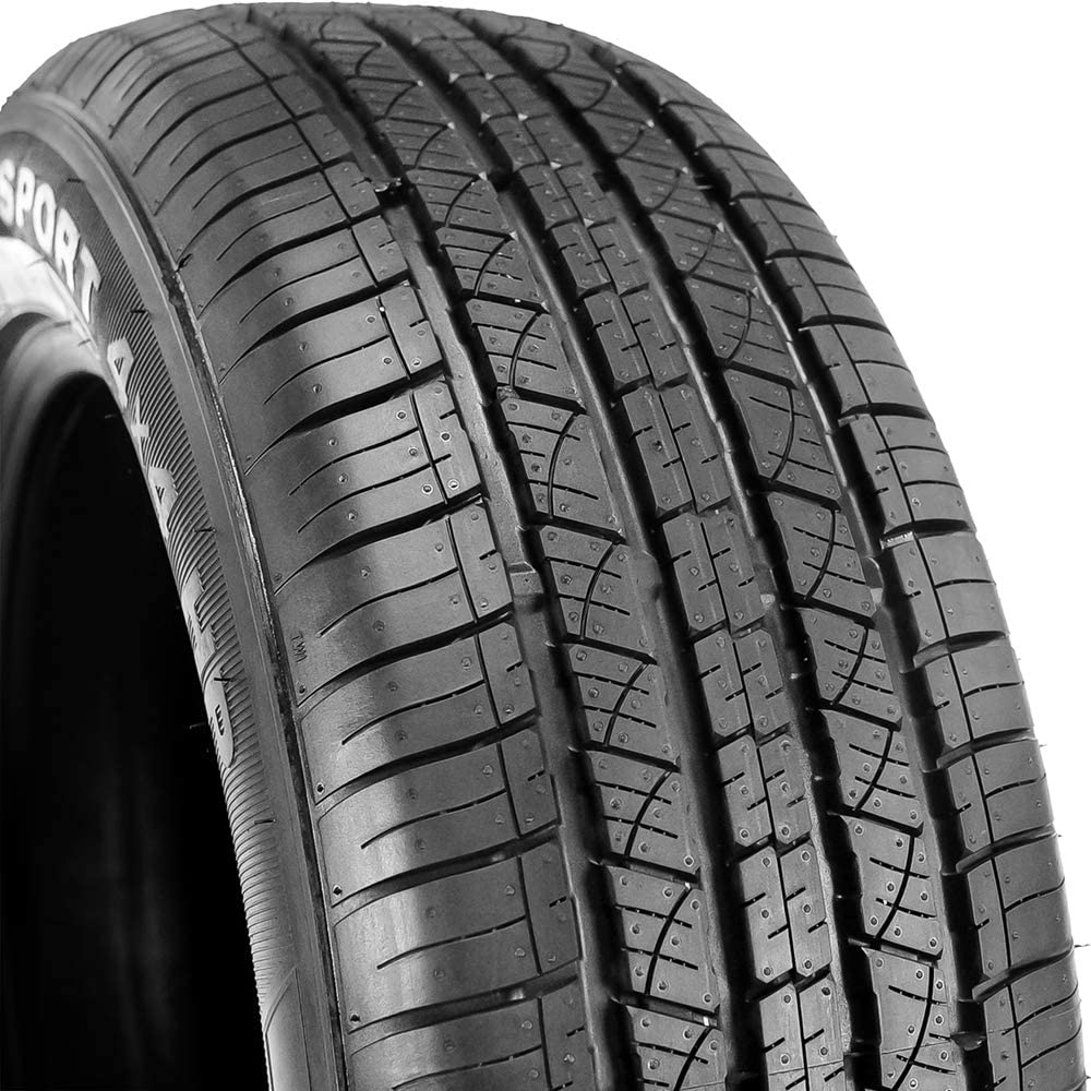 Leao Lion Sport Some reservation 4x4 HP Radial 50 Tire-255 All-Season Max 52% OFF Performance