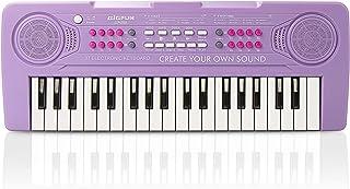 BIGFUN Kids Piano Multifunction Music Educational Instrument