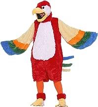 Forum Novelties Inc Unisex Macaw Parrot Adult Costume