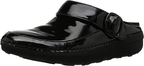 gogh pro black fitflop