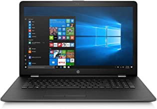 2018 HP 17.3 inch HD+ Laptop, 7th Gen Intel Core i7-7500U Processor up to 3.5GHz, 8GB DDR4 SDRAM, 2TB HDD, DVD-RW, Bluetoo...