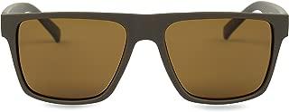 MAX & MILLER Men's Polarized Sunglasses UV400 Protection BILLBOARD