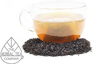 Cascara Sagrada Tea Vanilla Tea Blend Tea Bags With Cinnamon Flavour 25 Pack