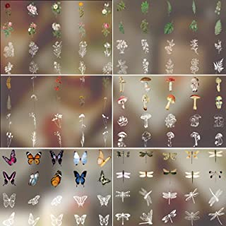240 Pièces Ensemble Autocollants de Scrapbooking,Autocollants Décoratifs Transparents,Ensemble D'autocollants de Scrapbook...