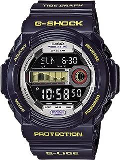 G-Shock GLX-150 G-Lide Classic Series Men's Stylish Watch - Purple/One Size