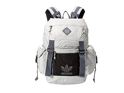 adidas Originals Originals Urban Utility II Backpack (Stone) Backpack Bags