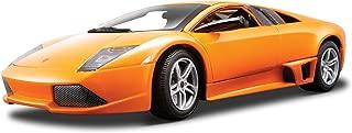 Maisto 1:18 Scale 2007 Lamborghini Murciélago LP 640 Diecast Vehicle (Colors May Vary)