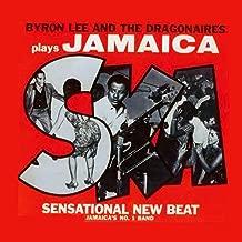 Byron Lee & The Dragonaires Play Jamaica Ska