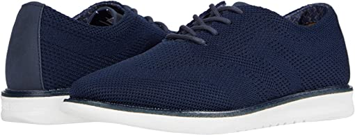 Navy/Navy Fly Knit