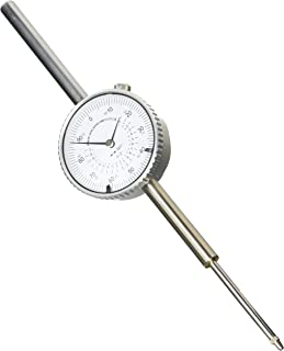 0-2 inch Range Imperial Dial Indicator Gauge